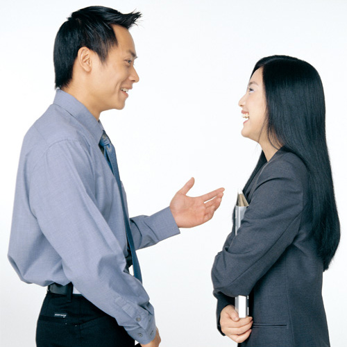 上班好同事,下班不認識?和7種典型同事相處時該留意?