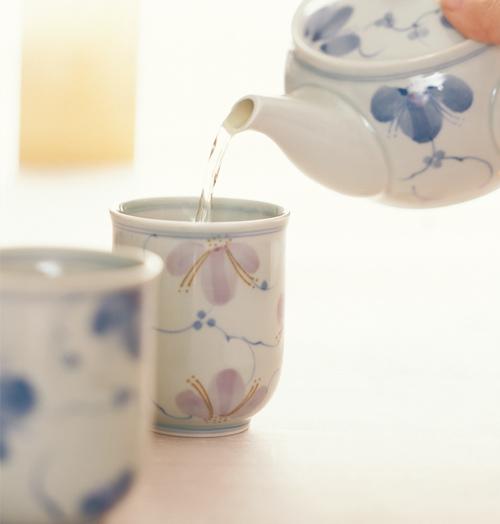 12星座冬季養顏花茶