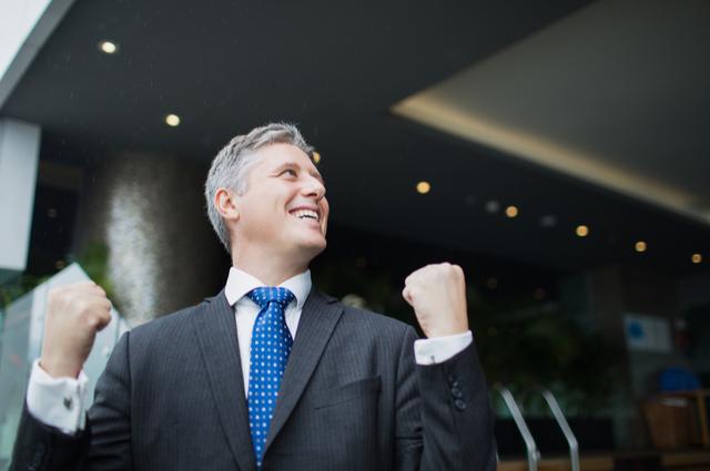 中年得志更穩固!30歲後攀上事業高峰的命格