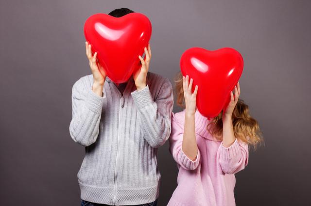 尋覓真心密碼!情人節讓各星座女動心的關鍵?