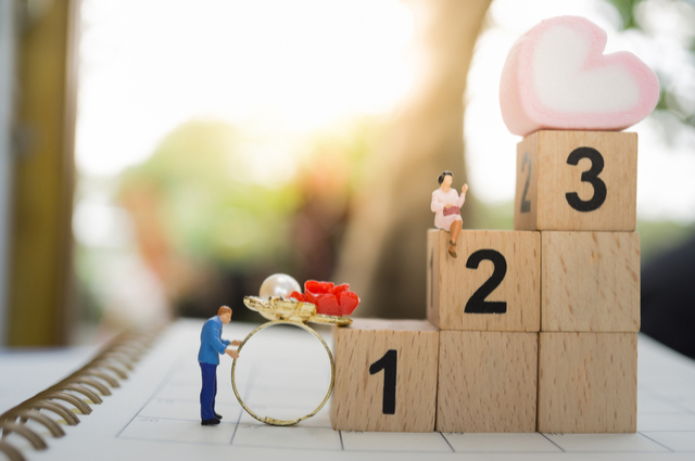 愛著愛著就疏遠?12生肖的婚姻保鮮秘訣