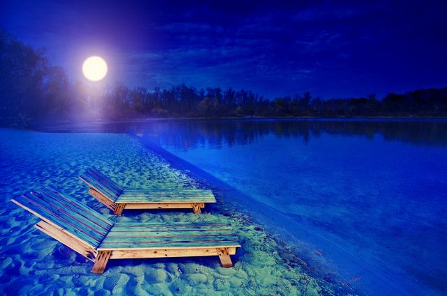 月圓人團圓,農曆8月誰的感情最圓滿?
