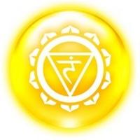 第三脈輪-太陽輪