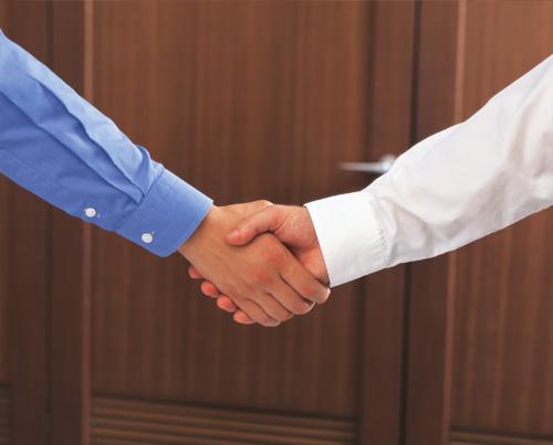 出外談生意的14種秘訣