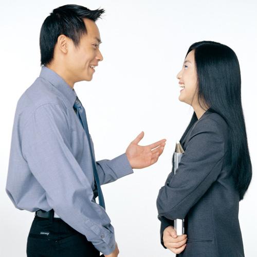 14主星女與男上司的最佳微妙關係