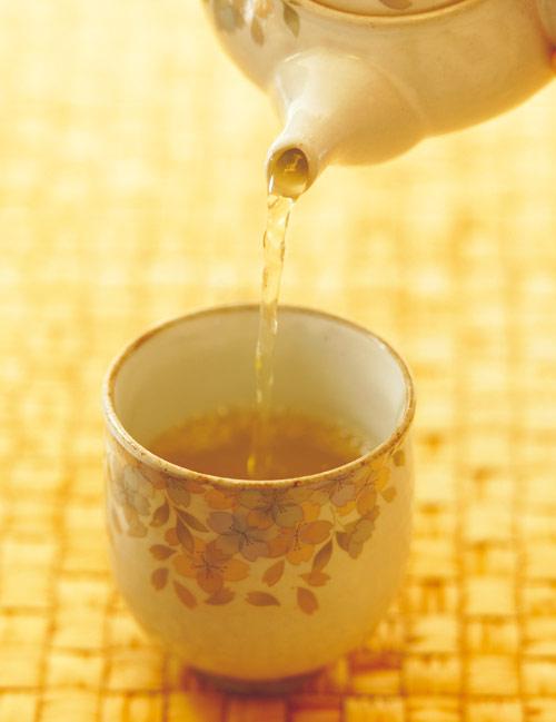 秋季養生:12星座花草茶