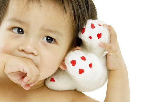 提升12星座寶寶智力的妙招