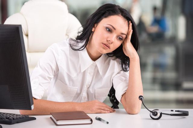職場人,如何轉換負面情緒?