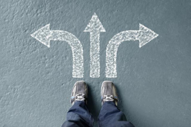 測字:轉職潮心情浮動?先測你的事業發展
