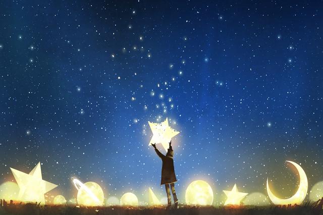 塔羅:這世界發出的訊號,有傳到你心裡嗎?