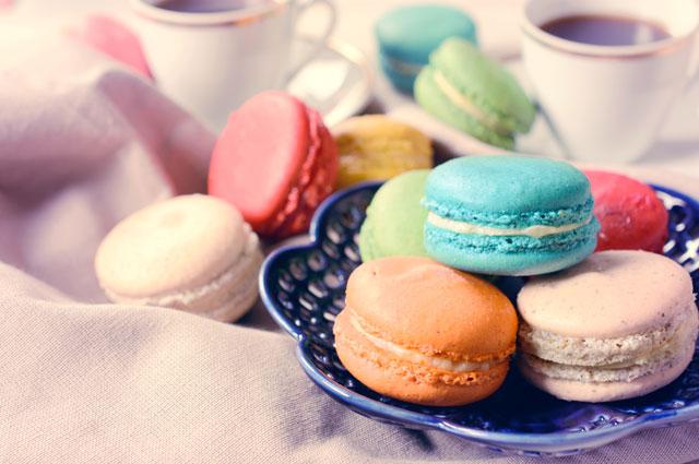 圖片心測:選一種巧克力,愛情苦甜指數立刻測