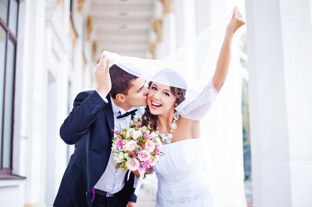 遇見幸福!下半年有機會閃婚的命格