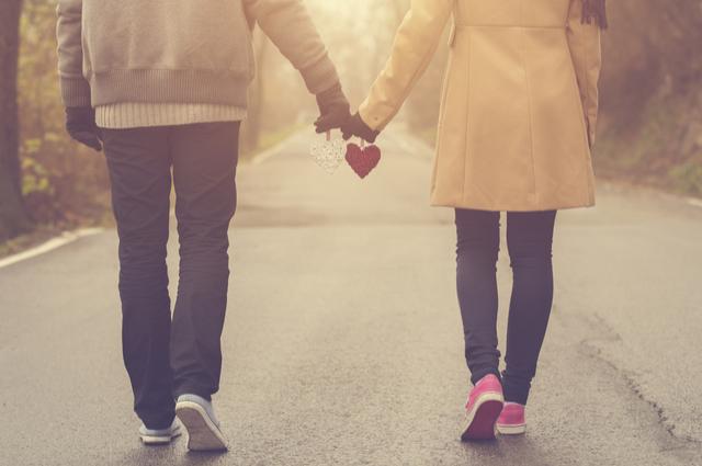 前進婚姻!情路坎坷但終究會幸福的生肖
