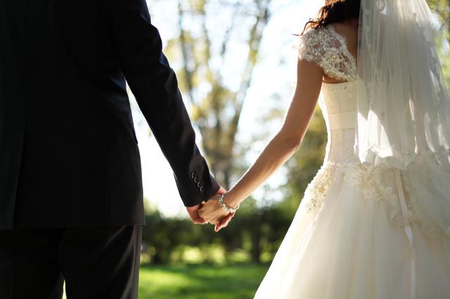 婚禮辦起來!下半年好事將近的生肖