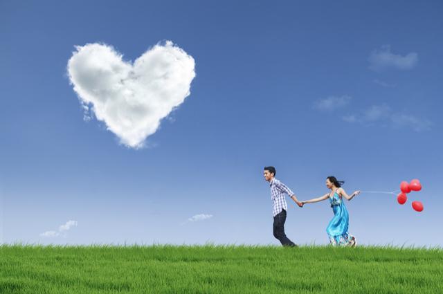 相愛不一定要結婚?這些星座舉雙手贊成