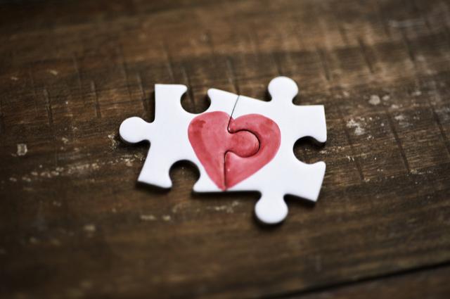 據說有這9種感情才叫做愛情!你找到真愛了嗎?