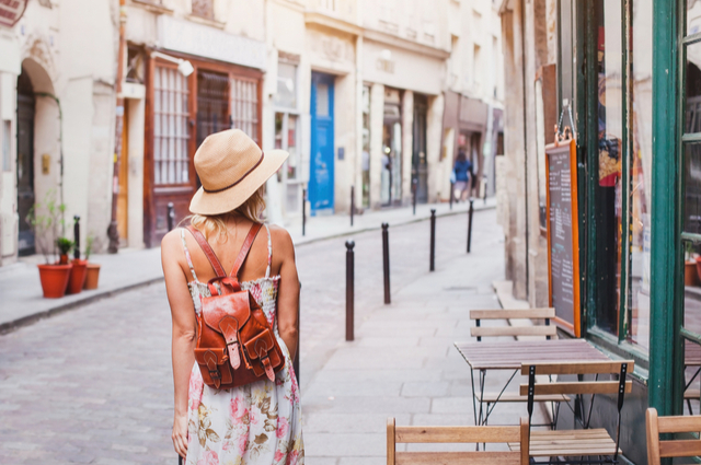 心測:選一款包包,測你春季的桃花運!