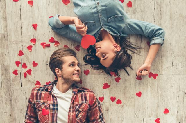 星座開箱文!偷窺12星座的戀愛心情