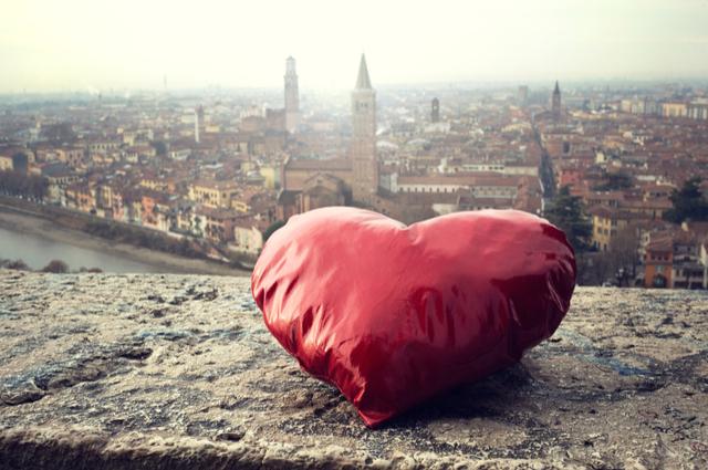 塔羅:透視你在愛情裡的致命缺點