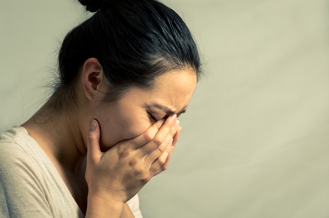無形壓力最致命!哪些命格當心被壓力所傷?